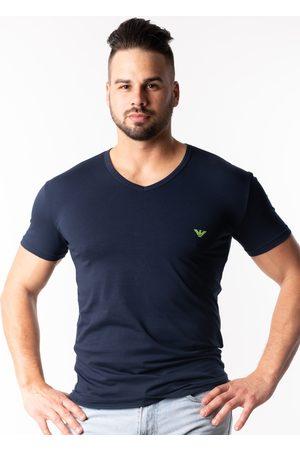 Emporio Armani Pánské tričko 110810 9P723 L