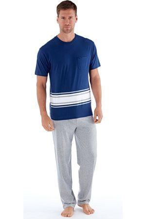 Fordville Pánské pyžamo MN000186 L
