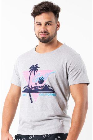 Guess Pánské tričko F92I03 L