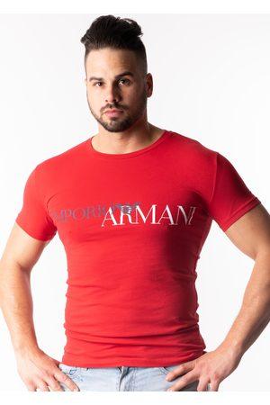 Emporio Armani Pánské tričko 111035 9P516 L
