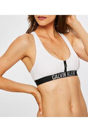 Calvin Klein Dámská plavková podprsenka Bralette