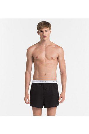 Calvin Klein Sada pánských černých trenek