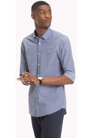 Tommy Hilfiger Pánská košile se vzorem