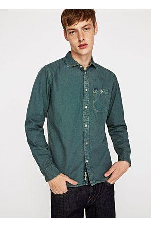 Pepe Jeans Pánská košile Harvey