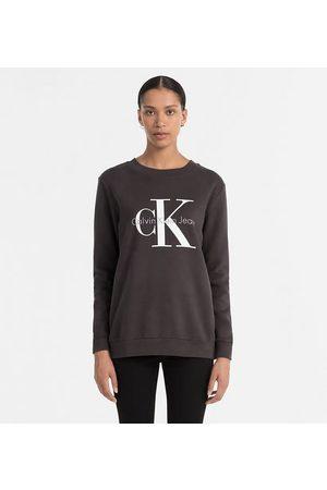 Calvin Klein Dámská tmavě mikina