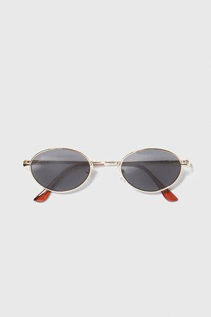 Zara Sluneční brýle kulaté