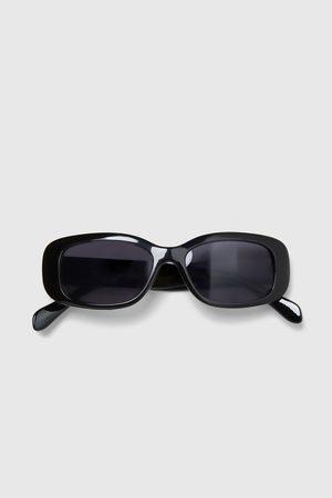 Zara Oválné sluneční brýle