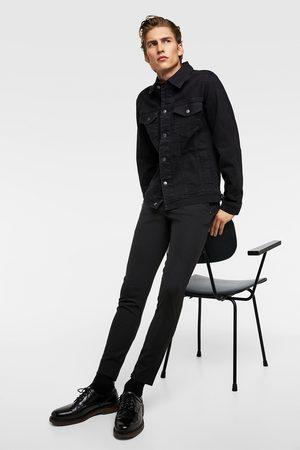 Zara Džínová bunda basic