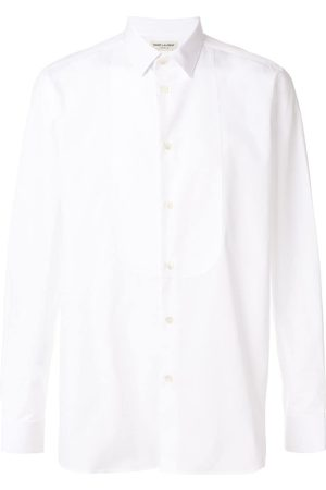 Saint Laurent Classic long-sleeve shirt