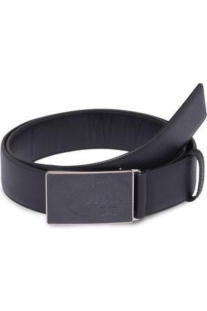 Prada Saffiano leather belt