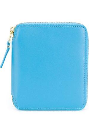 Comme des Garçons Peněženky - All-around zipped wallet