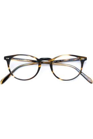 Oliver Peoples Riley-R' glasses
