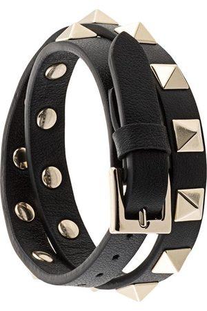 VALENTINO GARAVANI Rockstud wrap-around bracelet