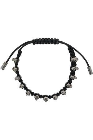 Alexander McQueen Skulls bracelet