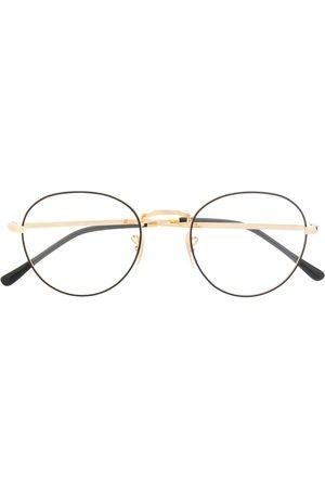 Ray-Ban Round framed glasses