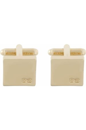 Dsquared2 Square cufflinks
