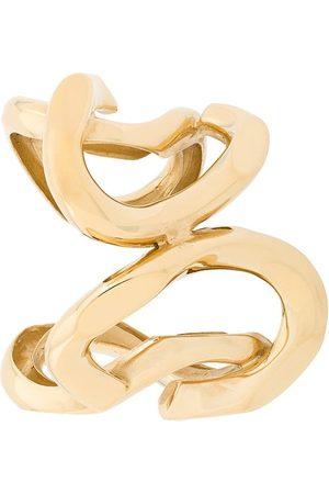 ANNELISE MICHELSON Dechainee bracelet