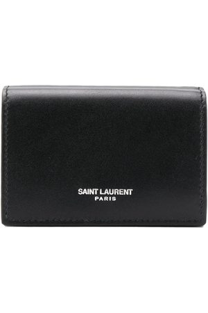 Saint Laurent Folded wallet