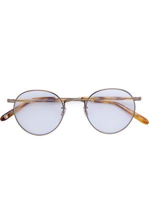 GARRETT LEIGHT Round glasses