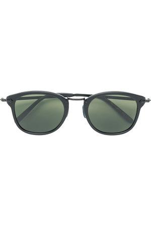 Oliver Peoples Sluneční brýle - Round shaped sunglasses