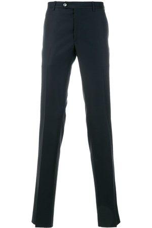 DELL'OGLIO Straight-leg trousers