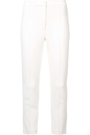 ADAM LIPPES Ženy Společenské - Cigarette skinny trousers
