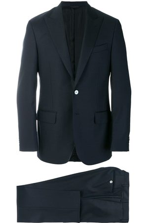 DELL'OGLIO Slim-fit formal suit