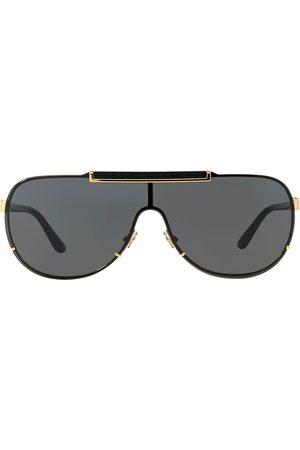 VERSACE Cornici aviator sunglasses