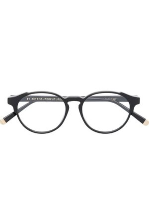 Retrosuperfuture SUPER BY classic round glasses