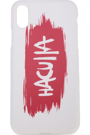 HACULLA Brush Stroke iPhone XS case