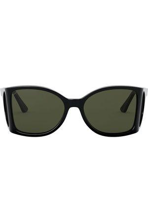 Persol Oversized frame sunglasses