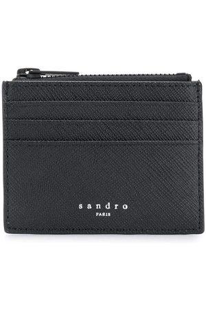 Sandro Paris Muži Peněženky - Top zipped wallet