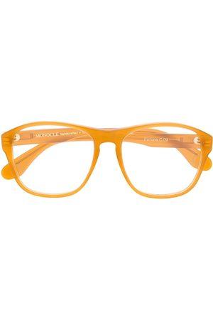 MONOCLE Parione optical glasses