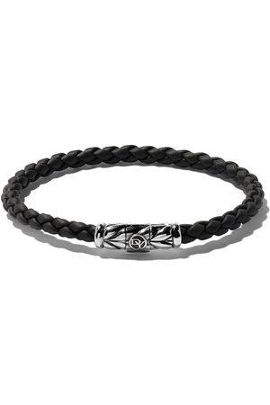 David Yurman Chevron weave bracelet