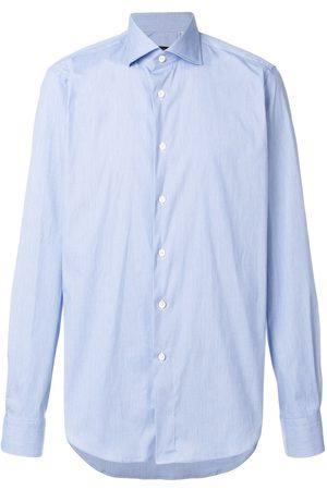 DELL'OGLIO Classic long-sleeve shirt