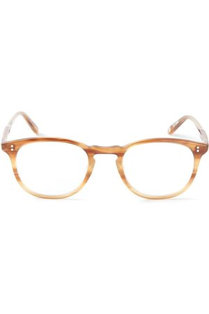 GARRETT LEIGHT Kinney' optical glasses