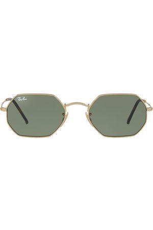 Ray-Ban Octagonal Flat Lenses sunglasses