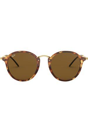 Ray-Ban Round Fleck sunglasses