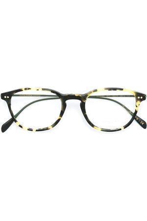 Oliver Peoples Heath' glasses