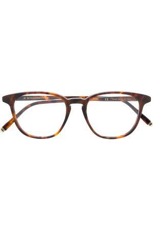 Retrosuperfuture Numero 51 Havana glasses