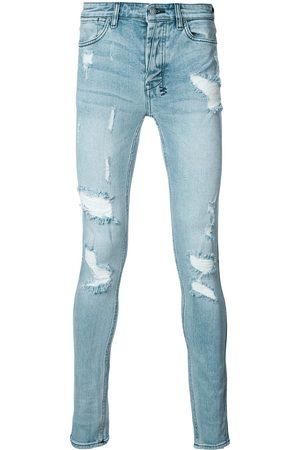 KSUBI Muži Skinny - Van Winkle skinny jeans