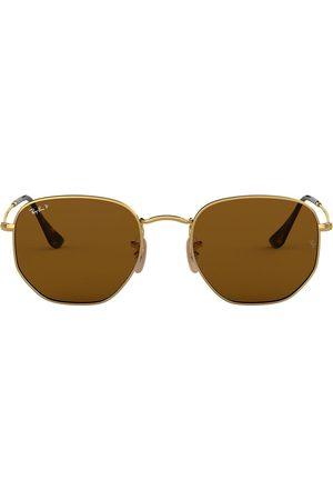 Ray-Ban Hexagonal Flat sunglasses