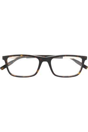 Mont Blanc Rectangular shape glasses