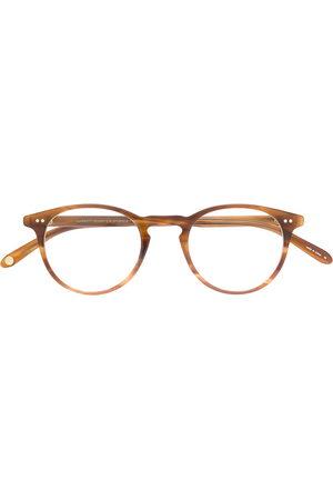 GARRETT LEIGHT Sluneční brýle - Round shape glasses