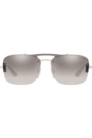 Prada Square shaped sunglasses