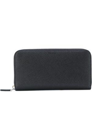 Prada Zip-around wallet