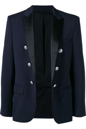 Balmain Double breasted suit jacket