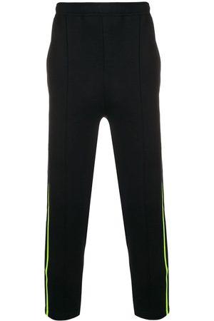 Prada Straight leg track trousers
