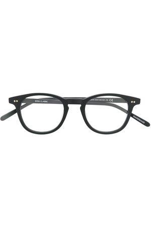 EPOS Round framed glasses