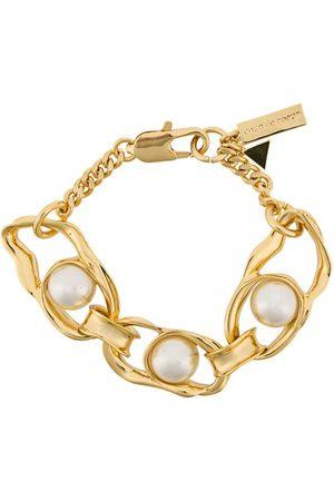 Coup De Coeur Liquid Pearl bracelet